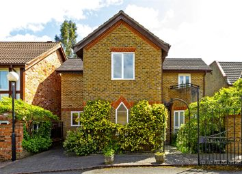 Thumbnail 3 bed detached house for sale in Grange Park Place, London