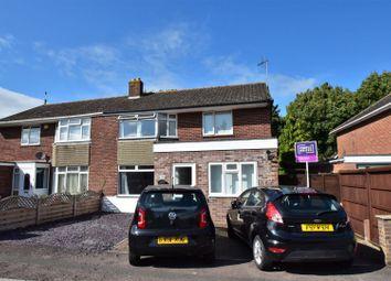 Rivermead Close, Longford GL2. 5 bed semi-detached house