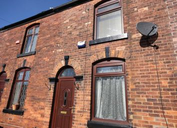 Thumbnail 2 bed terraced house for sale in Villiers Street, Ashton-Under-Lyne