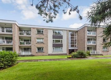 Thumbnail 2 bed flat for sale in Shieling Park, Racecourse Road, Ayr, South Ayrshire