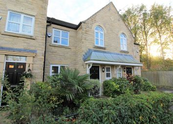 Thumbnail 3 bed terraced house for sale in Viscount Drive, Middleton, Manchester