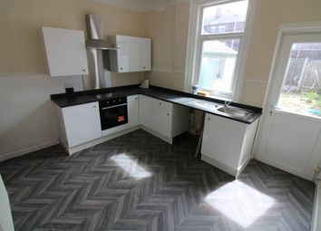 Thumbnail 2 bed terraced house for sale in Broughton Avenue, Layton