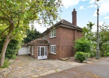 Thumbnail 3 bed detached house for sale in Elstree Hill, Bromley