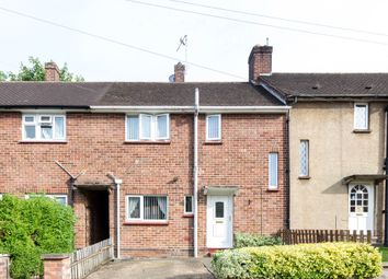 Thumbnail 2 bed terraced house for sale in Butts Road, Wellingborough