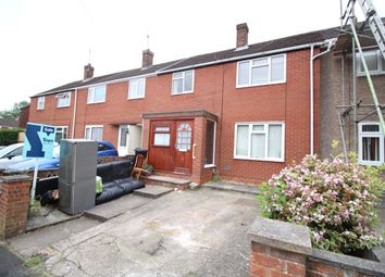 Thumbnail 4 bed terraced house for sale in Masters Road, Whitnash, Leamington Spa