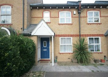 Thumbnail 3 bed terraced house to rent in Chamberlayne Avenue, Wembley