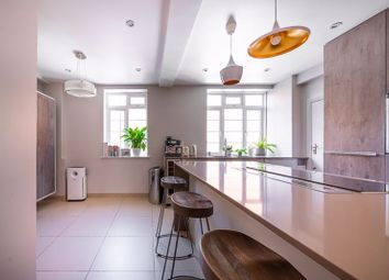 Thumbnail 3 bedroom flat for sale in Adelaide Road, Swiss Cottage, London