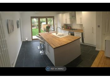 Thumbnail Room to rent in Sandford Avenue, London