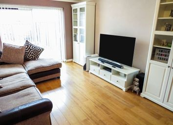 Thumbnail 2 bedroom terraced house for sale in Fleetwood Close, March