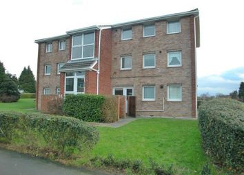 Thumbnail 2 bed flat for sale in West Vale, Little Neston