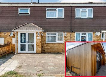 3 bed terraced house for sale in Longhouse Road, Grays RM16
