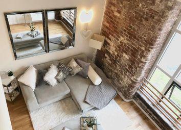 1 bed flat for sale in Houldsworth Street, Reddish, Stockport SK5