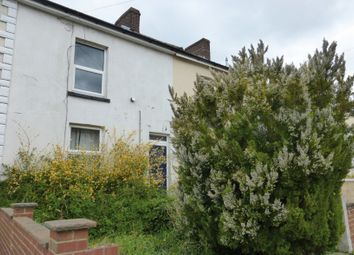 Thumbnail 2 bed terraced house for sale in Grass Royal, Yeovil, Somerset