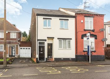 Thumbnail 5 bed terraced house for sale in Cole Street, Dudley