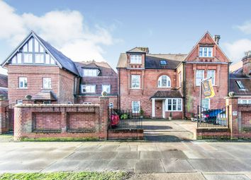 2 bed flat for sale in Henley Road, Ipswich IP1