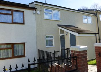 Thumbnail 2 bed terraced house for sale in Servia Drive, Leeds