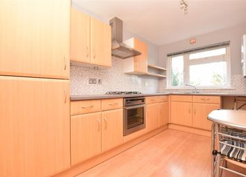 Thumbnail 2 bed flat for sale in Brighton Road, Sutton, Surrey