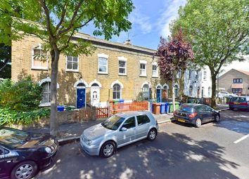 Thumbnail 3 bedroom terraced house for sale in Simms Road, London