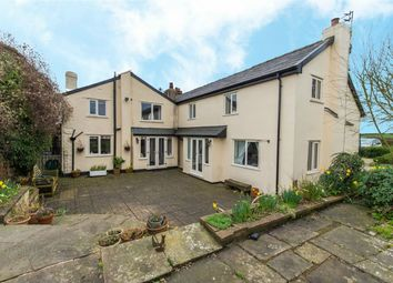 Thumbnail 5 bedroom cottage for sale in Sandy Lane, Brindle, Chorley, Lancashire