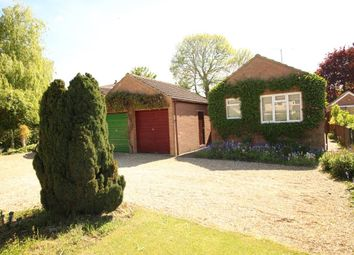 Thumbnail 3 bed detached bungalow for sale in Wintringham Way, Purley On Thames, Reading