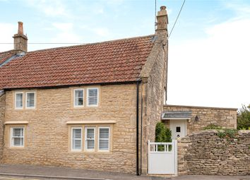 Thumbnail 2 bed semi-detached house for sale in High Street, Colerne, Chippenham, Wiltshire