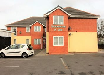 Thumbnail 2 bedroom flat to rent in Little Lane, Willenhall
