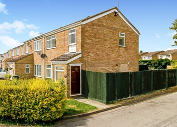 3 bed end terrace house to rent in Dickens Close, Bicester OX26