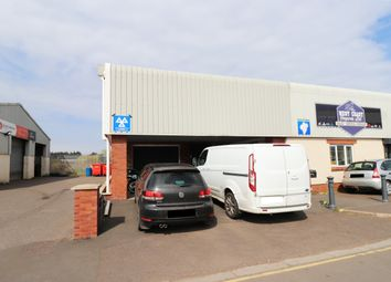 Thumbnail Industrial to let in Hawksworth Road, Minehead