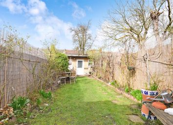 Thumbnail 2 bed terraced house for sale in Green Lane, Seven Kings, Ilford, Essex