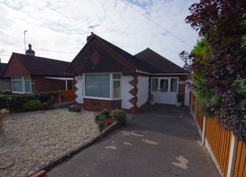Thumbnail 3 bed detached bungalow for sale in Fforddisa, Prestatyn