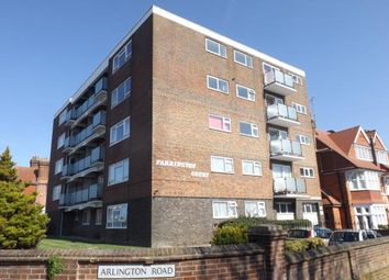 Thumbnail 2 bed flat for sale in Farrington Court, Old Orchard Road, Eastbourne, East Sussex