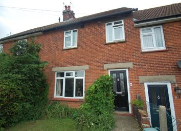 Thumbnail 3 bed terraced house for sale in Battlesbrook Road, Colchester