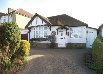Thumbnail 4 bed detached bungalow for sale in The Walk, Potters Bar