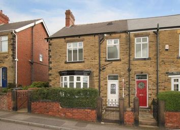 Thumbnail 4 bed semi-detached house for sale in Cecil Road, Dronfield, Derbyshire