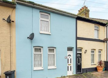Thumbnail 3 bed terraced house for sale in Augusta Road, Portland