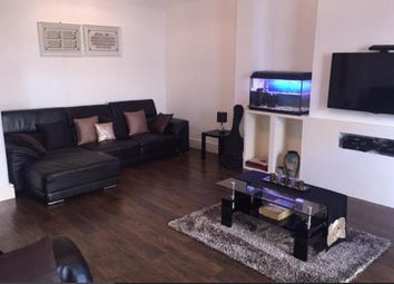 Thumbnail 4 bed terraced house to rent in Dudley Road, Ilford