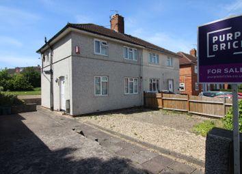 Thumbnail 3 bed semi-detached house for sale in Corston Walk, Shirehampton