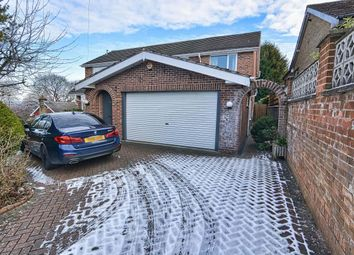 Selby Close, Walton, Chesterfield S40. 5 bed detached house for sale