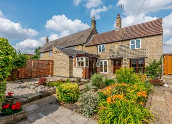 Thumbnail 4 bed semi-detached house for sale in High Street, Irthlingborough