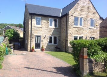 Thumbnail 3 bed semi-detached house to rent in Sleningford Road, Bingley