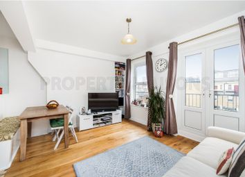 Thumbnail 2 bed flat for sale in Riverside Mansions, London