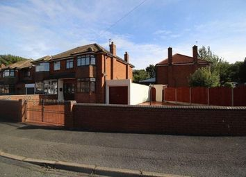 Thumbnail 3 bedroom semi-detached house for sale in Georgina Avenue, Bilston, West Midlands