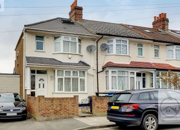 Thumbnail Semi-detached house for sale in Hill Road, Mitcham