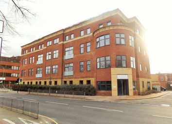 Thumbnail 1 bed flat to rent in Camberley Business Centre, Bracebridge, Camberley