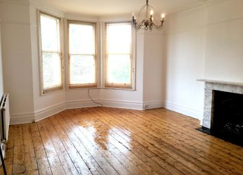 Thumbnail 2 bedroom flat to rent in Salisbury Road, Hove, East Sussex