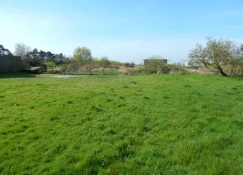 Thumbnail Land for sale in Land Adj. Ivy House Farm, Main Road, Sibsey, Boston, Lincolnshire