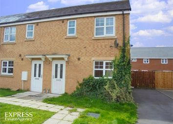 Thumbnail 3 bed end terrace house for sale in Pacific Drive, Thornaby, Stockton-On-Tees, North Yorkshire