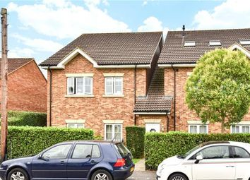 Thumbnail 2 bed flat for sale in Worcester Court, Murrells Lane, Camberley