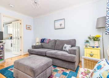 Thumbnail 1 bed terraced house for sale in Fielding Street, Faversham