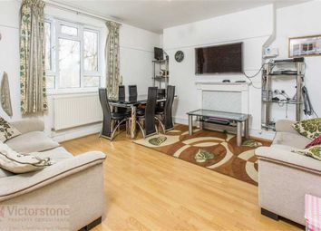 Thumbnail 3 bed flat for sale in Shillingford House, Bow, London